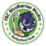 FBC Blueberries Modra